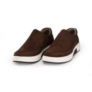 کفش مردانه پاشا قهوه ایی ۷۰۰۱۴۸