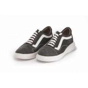 کفش مردانه تایلان طوسی۷۰۰۱۴۵